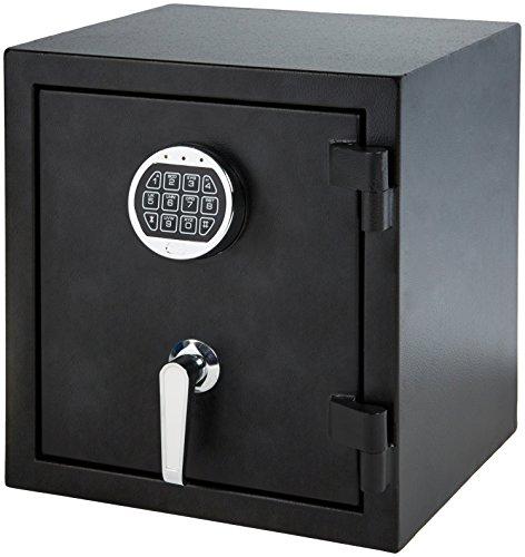 Amazon Basics - Feuerfester Tresor, 23.5 l