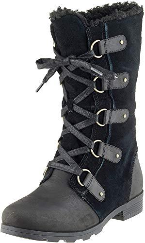 Sorel Women's High Boots, Black, 41