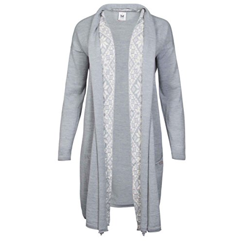 Dale of Norway Nora Feminine Jacket, Maglione Donna, t, XL
