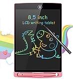 BIGFOX Tavoletta Grafica Bambini LCD Scrittura 8,5 con Display Colorato, Elettronica Lavagna Cancellabile...