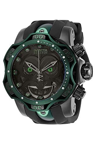 Invicta DC Comics - Joker 30064 Reloj para Hombre Cuarzo - 52.5mm
