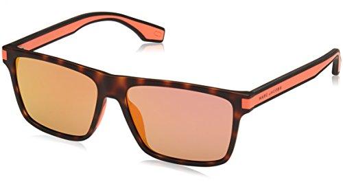 Marc Jacobs zonnebril MARC 286/S rechthoekig zonnebril 56, meerkleurig