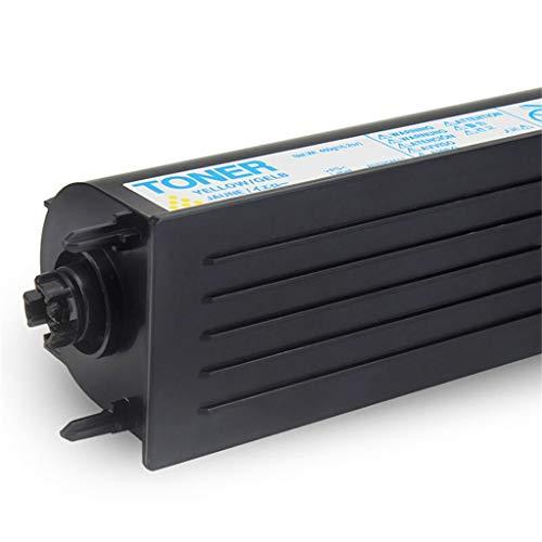 ZAYMB-Toner Cartridge Cartucho de Tinta Compatible Konica Minolta TN611 Cartucho de fotocopiadora Digital en Color de Tinta C451 C550 C650