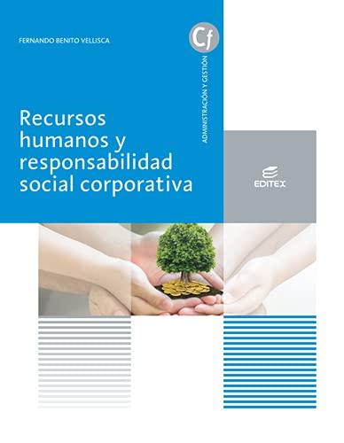 CFGS. Recursos humanos y responsabilidad social corporativa - Edition 2021 (Ciclos Formativos)