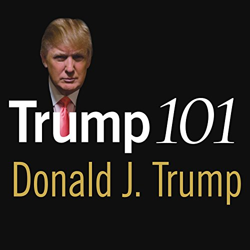 Trump 101 cover art
