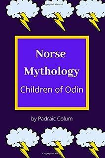 Norse Mythology: Children of Odin - Large Print