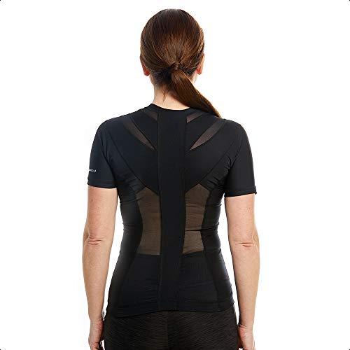 Anodyne Posture Shirt 2.0 - Frauen | Haltungskorrektur für Rücken & Schultern | Bessere Körperhaltung | Reduziert Schmerzen & Spannungen | Medizinisch geprüft und zugelassen |