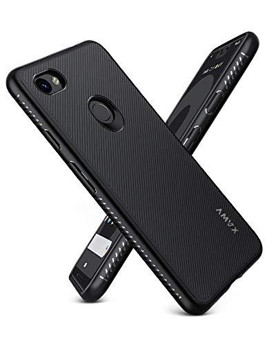 Aclouddate iPhone 6S hülle, iPhone 6 hülle, Ultra Dünn Schwarz Weiche Premium Silikon TPU Handyhülle, F-9