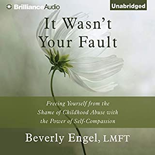 It Wasn't Your Fault cover art