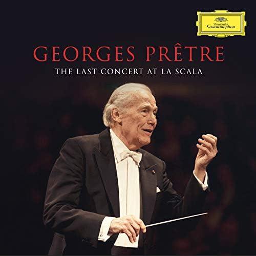 Georges Prêtre & Orchestra Filarmonica della Scala