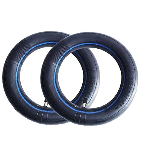 Neumático De Goma De Scooter Eléctrico Duradero 8 1/2 * 2 Tubo Interior Frontal De Tubo Frontal De Miue De Los Neumáticos 1 Papai
