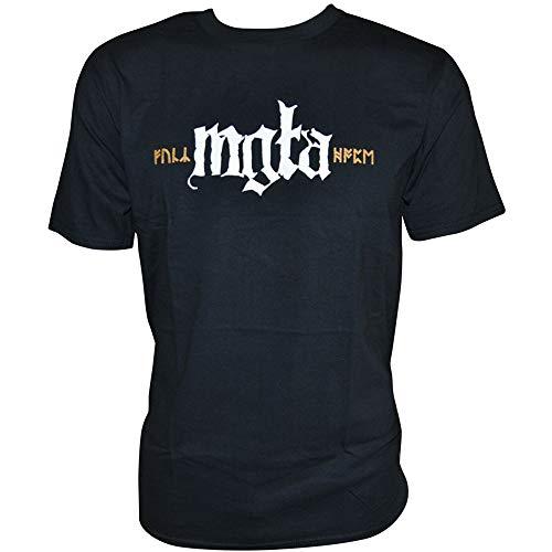 Mgla - Exercises In Futility T-Shirt