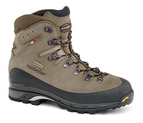 Zamberlan Guide GTX Walking Boots, Marrone (marrone), 42.5 EU