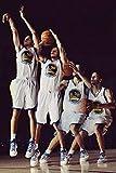 Wayne Dove Stephen Curry Poster su Seta/Stampe di Seta/Carta da Parati/Decorazioni per par...