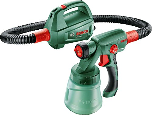 Bosch PFS 2000 All Paint Spray System