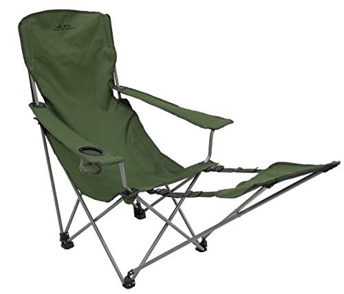 what is the best camping chair footrest 2020