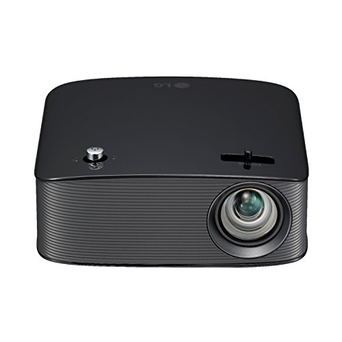 LG PH150B 720p Wireless LCOS Projector