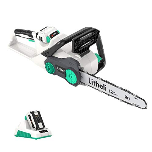 14 inches Litheli Chainsaw