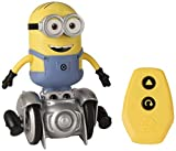 MINIONS IMC Toys 375369 - Vehculos RC Mini Turbo Dave