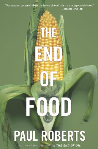 The End of Food (English Edition)
