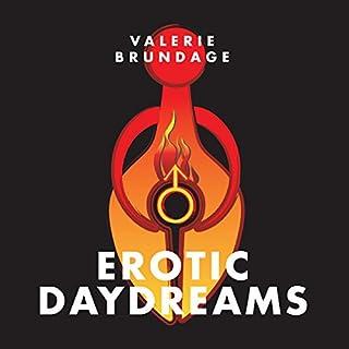 Erotic Daydreams audiobook cover art