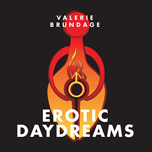 Erotic Daydreams audiobook cover art