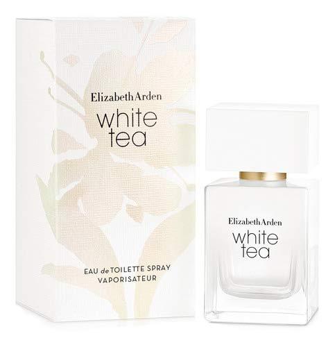 White Tea Elizabeth Arden - Perfume Feminino - Eau De Toilette 30ml