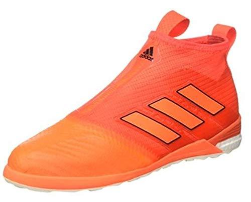 adidas Herren Ace Tango 17 Purecontrol In Fitnessschuhe, rot_sol Narsol schwarz, 48 EU