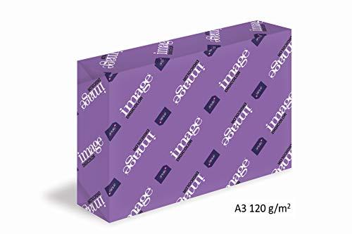 Image Digicolor – hochwertiges Papier, 120 g/m², A3, 250 Blatt
