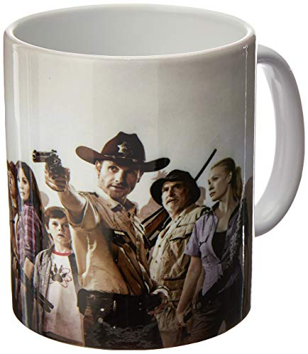 Caneca The Walking Dead 14