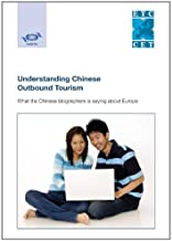 Understanding Chinese outbound tourism: what the Chinese blogosphere is saying about Europe