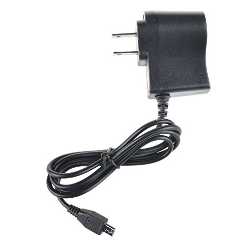 CJP-Geek Replace AC Wall Power Charger Adapter Cord for Barnes Noble eReader Nook BNRV300