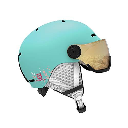 Helmet GROM VISOR Aruba Glossy/Univ.