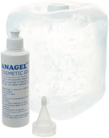 Anagel Cosmetic IPL Laser Gel