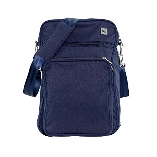 Ju-Ju-Be - XY Collection - Helix - Messenger Bag, Gene