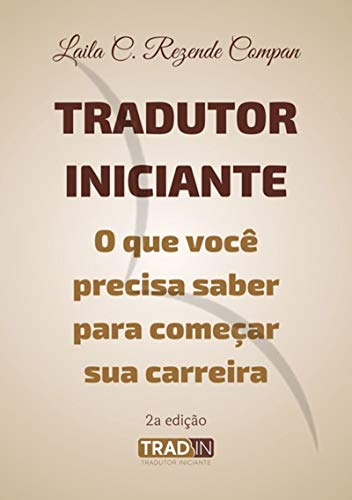 Tradutor Iniciante (Portuguese Edition)