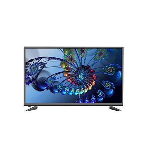 TV LCD LED de Alta definición Inteligente de 24 Pulgadas Nueva Red Home TV LCD (Size : 24)