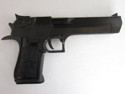 Denix Desert Eagle Pistole USA/Israel .357.44.50, ab 1980 Metal Nachbau