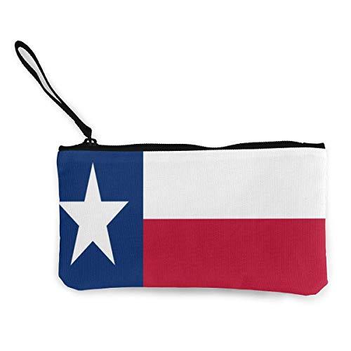 Dames clutch Wallet - vlag van Texas mobiele telefoon handtas dode portemonnee clutch wallet handtas dames clutch portemonnee