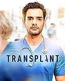 Cirugía de trasplante Temporada 1 (2020) Hamza Haq Story serie de televisión tendencia de moda hermosa decoración de arte para el hogar póster decoración de pared regalo -20x30 pulgadas Sin marco