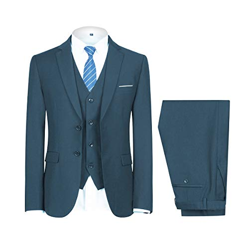 How Much Should a Fitted Suit Cost?