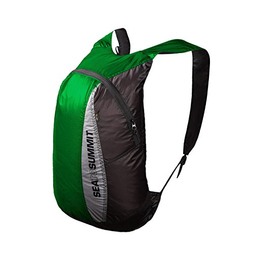 Sea to Summit Ultra-Sil Day Pack (Green, 20-Liter)