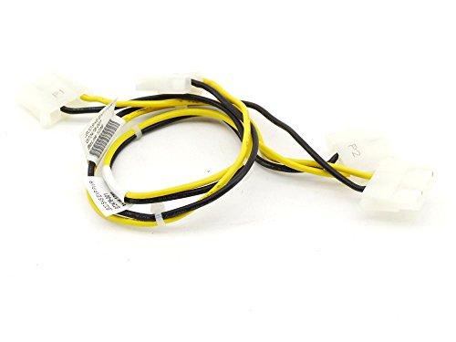 Intel G72478-001 JBOD SAS Expander Molex Power Cable Strom-Kabel JBOD2000 Server