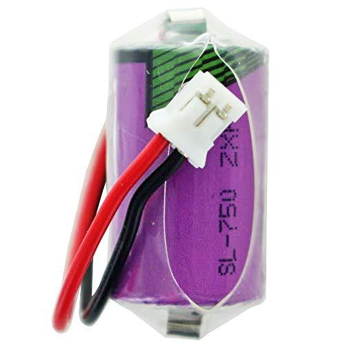 Sonnenschein Inorganic Lithium Battery SL-750/T mit Kabel und Stecker