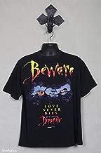 D&D Store's Dracula horror movie t-, vintage vampire tee, Bram Stoker, gothic, monster, goth, 1992, Bela Lugosi, Frankenstein, Zombie T-Shirt for everyone