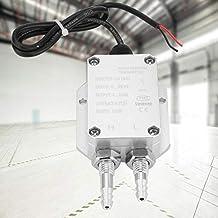 LHQ-HQ Druktransmitter Transducer 4-20MA Drukverschilzender Micro Druk Differentiële Sensorzender (Measuring Range : 0 1Kpa)
