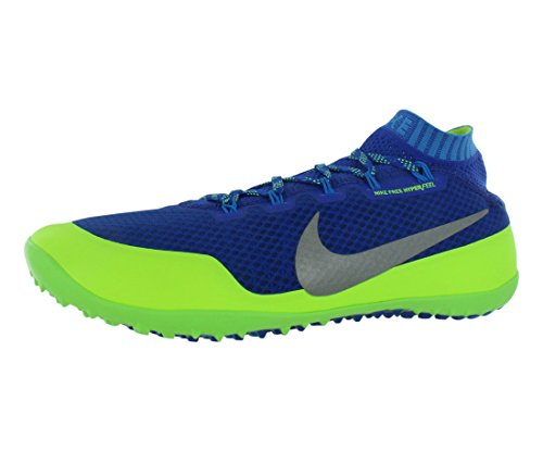 escándalo Temprano Pegajoso  Nike Free Hyperfeel Run Trail Mens running shoes Model 616247 403 -  GlynisTTTMiltenberger