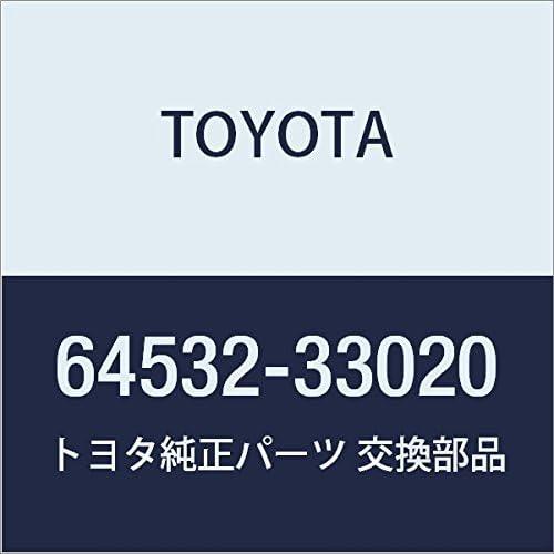 Toyota 64532-33020 Torsion Bar Brand new 2021