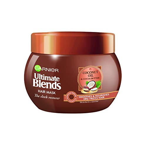 Garnier Ultimate Blends kokosolie, wasverzachter