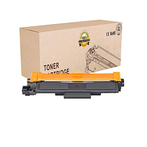 Compatibel Toner Cartridges Vervanging voor BROTHER TN243BK TN243C TN243M TN243Y TN247 Toner Cartridge voor BROTHER DCP-L3551CDW HL-L3270CDW MFC-L3750CDW L3770CDW Toner Zwart